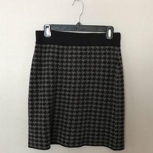 Willi Smith hoothstound skirt